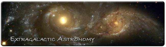 Extragalactic Astronomy Department