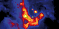 Black hole in centre of Milky Way serves as experimental laboratory