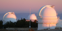 The Calar Alto Observatory opens up its doors to the public